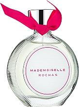 Духи, Парфюмерия, косметика Rochas Mademoiselle Rochas Eau de Toilette - Туалетная вода (тестер с крышечкой)
