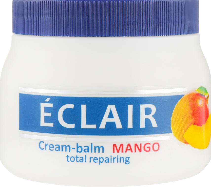 "Крем-бальзам ""Манго"" - Eclair Mango Total Repairing Cream-Balm"