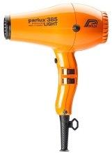 Духи, Парфюмерия, косметика Фен для волос - Parlux 385 Power Light Ionic & Ceramic Orange