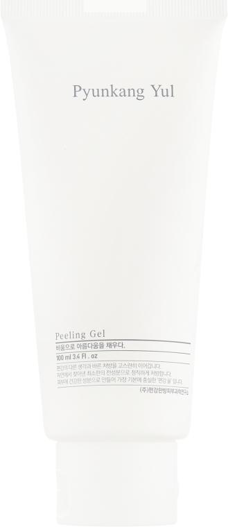 Гель для пилинга - Pyunkang Yul Peeling Gel — фото N2