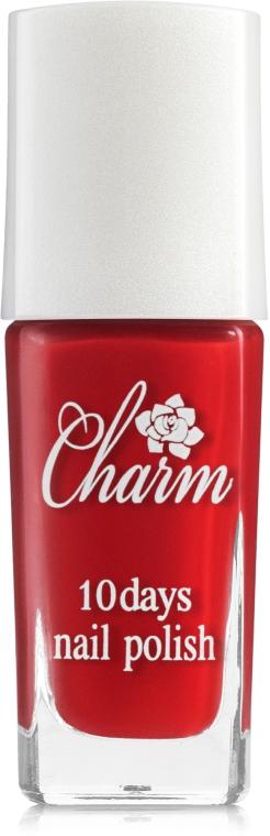 Лак для ногтей - Colour Intense Charm