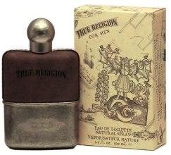 Духи, Парфюмерия, косметика РАСПРОДАЖА True Religion Men - Туалетная вода