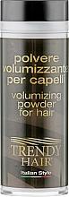 Духи, Парфюмерия, косметика Пудра для объема волос - Trendy Hair Volumizing Powder