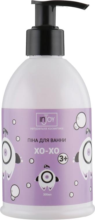 Пена для ванны - InJoy Monsters Line Xo-Xo
