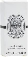 Духи, Парфюмерия, косметика Diptyque Ofresia - Туалетная вода (пробник)