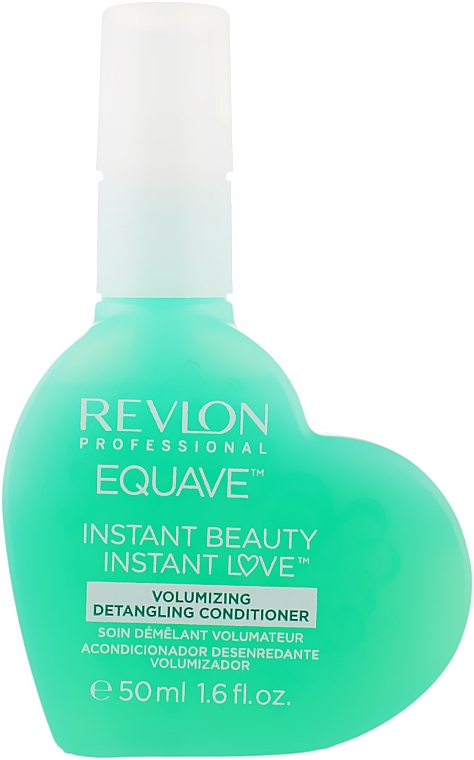 Несмываемый кондиционер - Revlon Professional Equave Volumizing Detangling Conditioner