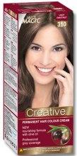 Духи, Парфюмерия, косметика Крем-краска для волос - Miss Magic Creative Permanent Hair Colour Cream