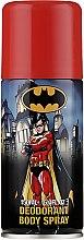 Духи, Парфюмерия, косметика Дезодорант - Corsair Batman Robin Deodorant