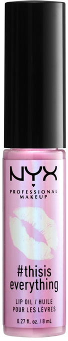 Масло для губ - NYX Professional Makeup #ThisIsEverything Lip Oil