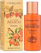 Духи, Парфюмерия, косметика L'Erbolario Accordo Arancio Profumo - Парфюмированная вода