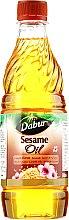 Духи, Парфюмерия, косметика Кунжутное масло - Dabur Vatika Sesame Oil