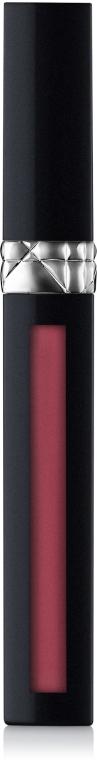Жидкая помада для губ - Dior Rouge Dior Liquid (тестер)