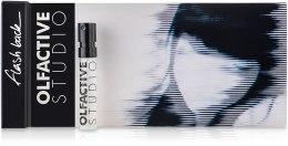 Духи, Парфюмерия, косметика Olfactive Studio Flash Back - Парфюмированная вода (пробник)