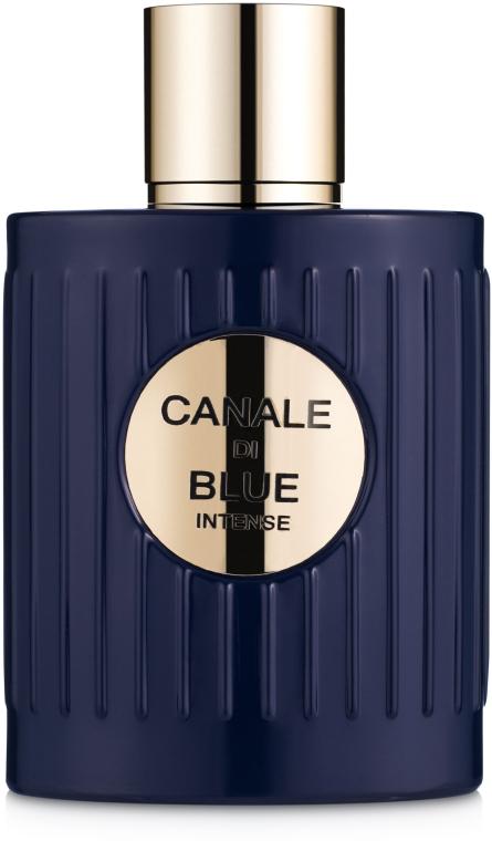 Fragrance World Canale Di Blue Intense - Парфюмированная вода