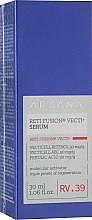Духи, Парфюмерия, косметика Сыворотка с ретинолом и витаминами А, Е, С - Arkana Reti Fusion Vecti+ Serum