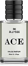 Духи, Парфюмерия, косметика Ellysse Ace - Парфюмированная вода