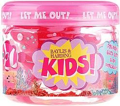 Духи, Парфюмерия, косметика Детская пена для ванны с игрушкой, рыбка - Baylis & Harding Kids Goo