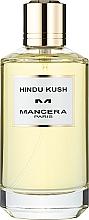 Духи, Парфюмерия, косметика Mancera Hindu Kush - Парфюмированная вода