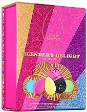 Духи, Парфюмерия, косметика Набор - Beautyblender Blender's Delight Beauty Bundle (2 x sponge + 2 x soap + case)