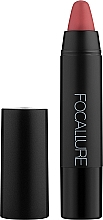 Духи, Парфюмерия, косметика Помада-карандаш для губ - Focallure Matte Lip Crayon