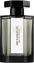 Духи, Парфюмерия, косметика L`Artisan Parfumeur Fou D'Absinthe - Парфюмированная вода (тестер без крышечки)