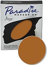 Духи, Парфюмерия, косметика УЦЕНКА Профессиональный аквагрим, 7 г. - Mehron Paradise Makeup *
