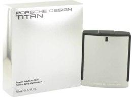 Духи, Парфюмерия, косметика Porsche Design Titan - Туалетная вода