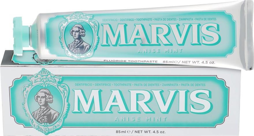 """Зубная паста """"Анис и мята"""" - Marvis Anise Mint"""