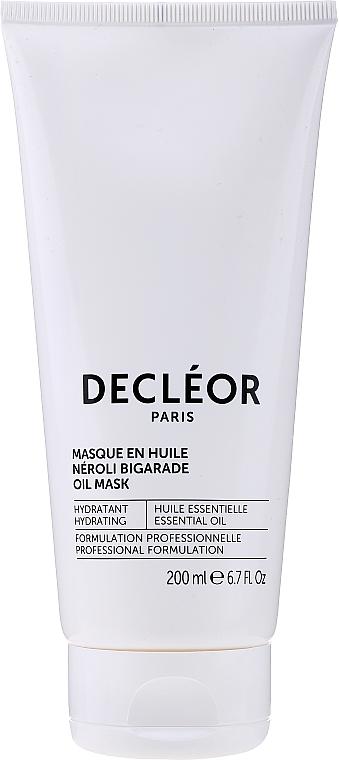 Увлажняющая маска для лица - Decleor Hydra Floral Multi-Protection Masque Expert