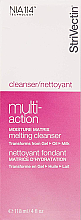 Духи, Парфюмерия, косметика Очищающее средство с увлажняющим эффектом - StriVectin Multi-Action Moisture Matrix Melting Cleanser