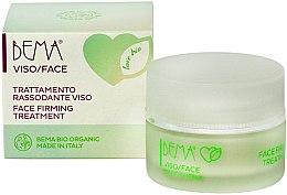 Духи, Парфюмерия, косметика Укрепляющий крем для лица - Bema Cosmetici Bema Love Bio Face Firming Treatment