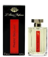 Духи, Парфюмерия, косметика L`Artisan Parfumeur Piment Brulant - Туалетная вода (тестер без крышечки)