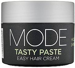 Духи, Парфюмерия, косметика Лёгкий крем для укладки волос - Affinage Mode Tasty Paste Easy Hair Cream