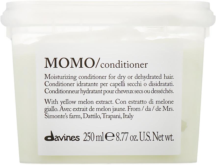 Увлажняющий кондиционер - Davines Moisturizing Revitalizing Creame