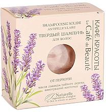 Духи, Парфюмерия, косметика Твердый шампунь от перхоти - Le Cafe de Beaute Solid Shampoo