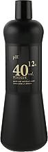Духи, Парфюмерия, косметика Окислитель для волос Арган и Кератин 12% - pH Laboratories Argan&Keratin Peroxide