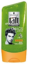 Духи, Парфюмерия, косметика Фиксирующий гель для волос - Schwarzkopf Taft Looks Chaos Look Modelling Gel