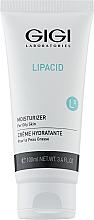 Зволожуючий крем для обличчя - Gigi Lipacid Moisturizer — фото N1