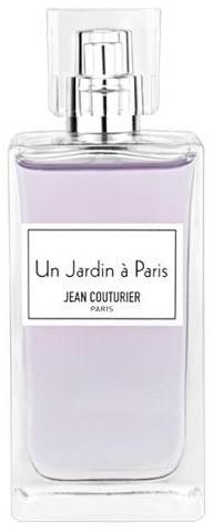 Jean Couturier Un Jardin a Paris - Туалетная вода (тестер без крышечки)