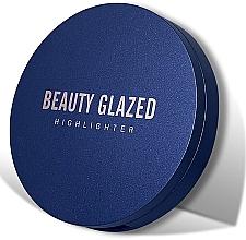 Духи, Парфюмерия, косметика Хайлайтер - Beauty Glazed Highlighter