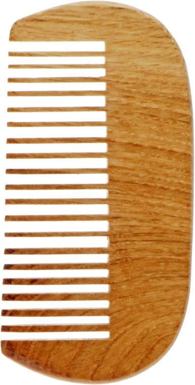 Гребень для волос, деревянный, 1556 - SPL