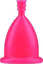 Духи, Парфюмерия, косметика Гигиеническая менструальная чаша, размер S - Dulac Eva