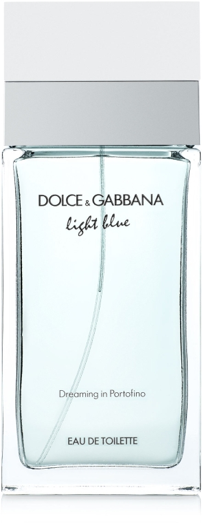 Dolce&Gabbana Light Blue Pour Femme Dreaming in Portofino - Туалетная вода (тестер с крышечкой)