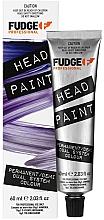 Духи, Парфюмерия, косметика Перманентная краска для волос - Fudge HeadPaint Permanent