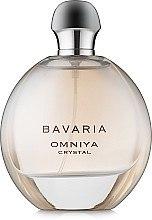 Fragrance World Bavaria Omniya Crystal - Парфумована вода — фото N1