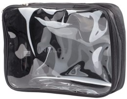 Духи, Парфюмерия, косметика Косметичка - Inglot Travel Makeup Bag Black Maxi