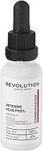 Духи, Парфюмерия, косметика Интенсивный пилинг для комбинированной кожи - Revolution Skincare Intense Acid Peel For Combination Skin