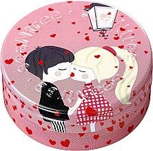 Духи, Парфюмерия, косметика Бальзам для губ двойной - SeaNtree Moisture Steam Dual Lip Balm Cherry-2