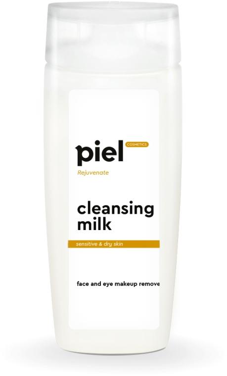 Молочко-демакияж - Piel Cosmetics Rejuvenate Cleansing Milk