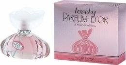 Духи, Парфюмерия, косметика Kristel Saint Martin Lovely Parfum D'Or - Парфюмированная вода